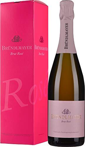 Weingut Bründlmayer Sekt - Brut Rosé (1 x 0.75 l)