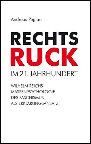 Rechtsruck im 21. Jahrhundert: Wilhelm Reichs Massenpsychologie des Faschismus als Erklärungsansatz