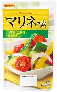 日本食研 マリネの素 100g