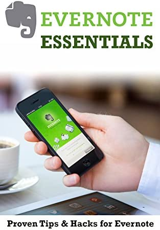 Evernote Essentials Proven Tips Hacks for Evernote product image
