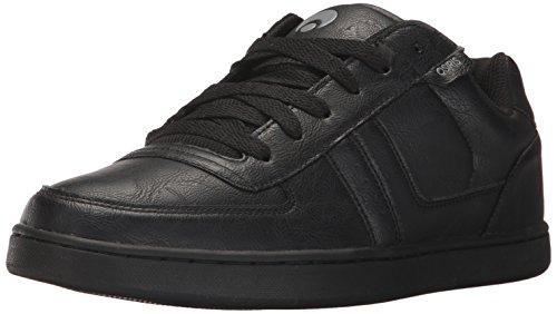 Osiris - Zapatillas de Sintético para Hombre Negro 39.5 EU, Color Negro, Talla 41 EU
