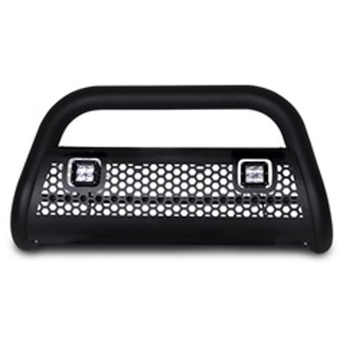 2004 ford f150 brush grill guard - 4