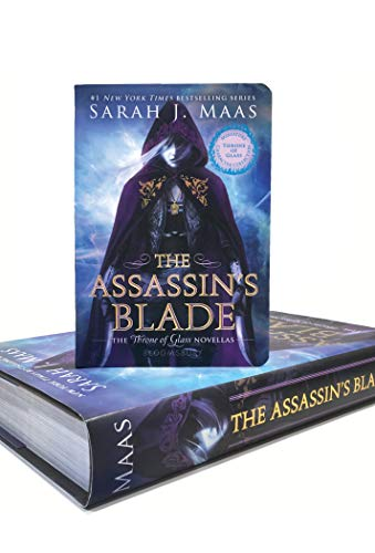 The Assassin's Blade (Miniature Character Collection): 8