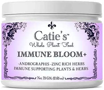 Max 48% OFF Catie's Whole Genuine Free Shipping Plant Food + Immune Bloom