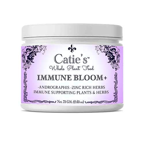 Catie's Whole Plant Food Immune Bloom +