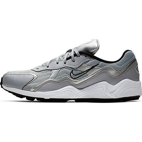 Nike Air Zoom Alpha Mens Running Trainers BQ8800 Sneakers Shoes (UK 11 US 12 EU 46, Wolf Grey 001)