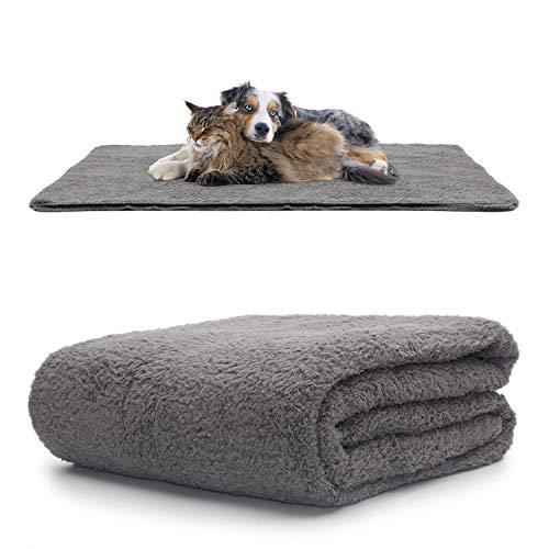 Snug Rug - Manta de Forro Polar Suave y cálida para Perros...