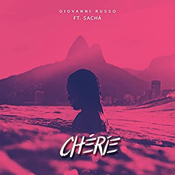 Chérie (feat. Sachà)