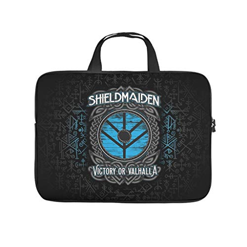 Daily Viking Eagle Laptop Bags Cute Expandable - Laptop Protection Suitable for School