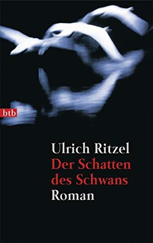 Der Schatten des Schwans (Berndorf ermittelt, Band 1)