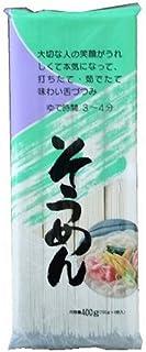400gX20 o fideos de Sunaoshi Somen