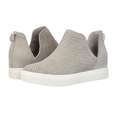 Ruanyu Womens Platform Sneakers Cutout Perforat...