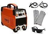 Best Welding Machines - Shakti Technology Inverter Welding Machine-ARC 200G Amps. With Review