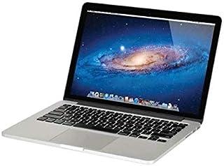 """APPLE MacBook Pro A1502 Laptop 13"""" i5-5257U 8GB 512GB SSD 2K Retina EMC2835 (Renewed)"""