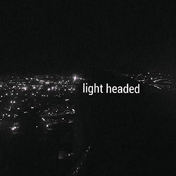 Light Headed (feat. cøzybøy)