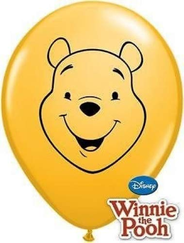 Winnie The Pooh Face 5
