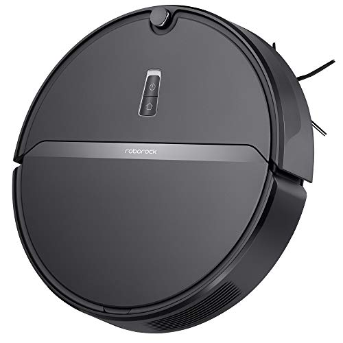 Roborock E4 Robot Vacuum Cleaner, Internal Route...