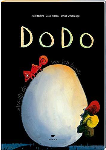 Dodo: Weißt du, wer ich bin?