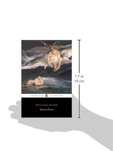 Selected Poems: Blake (Penguin Classics)
