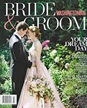 Washingtonian Bride & Groom Magazine Winter 2015 (Your Dream Day)