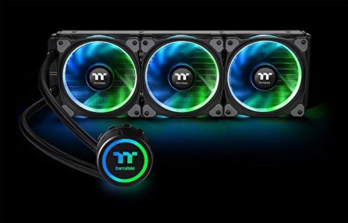 Thermaltake Floe Riing RGB 360 TT Premium Raffreddamento a Liquido