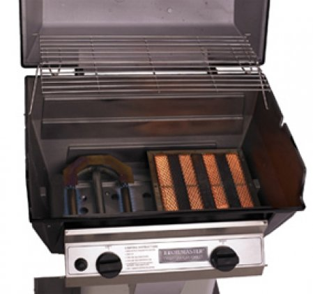 Broilmaster R3B Grill Head Infrared Combo...