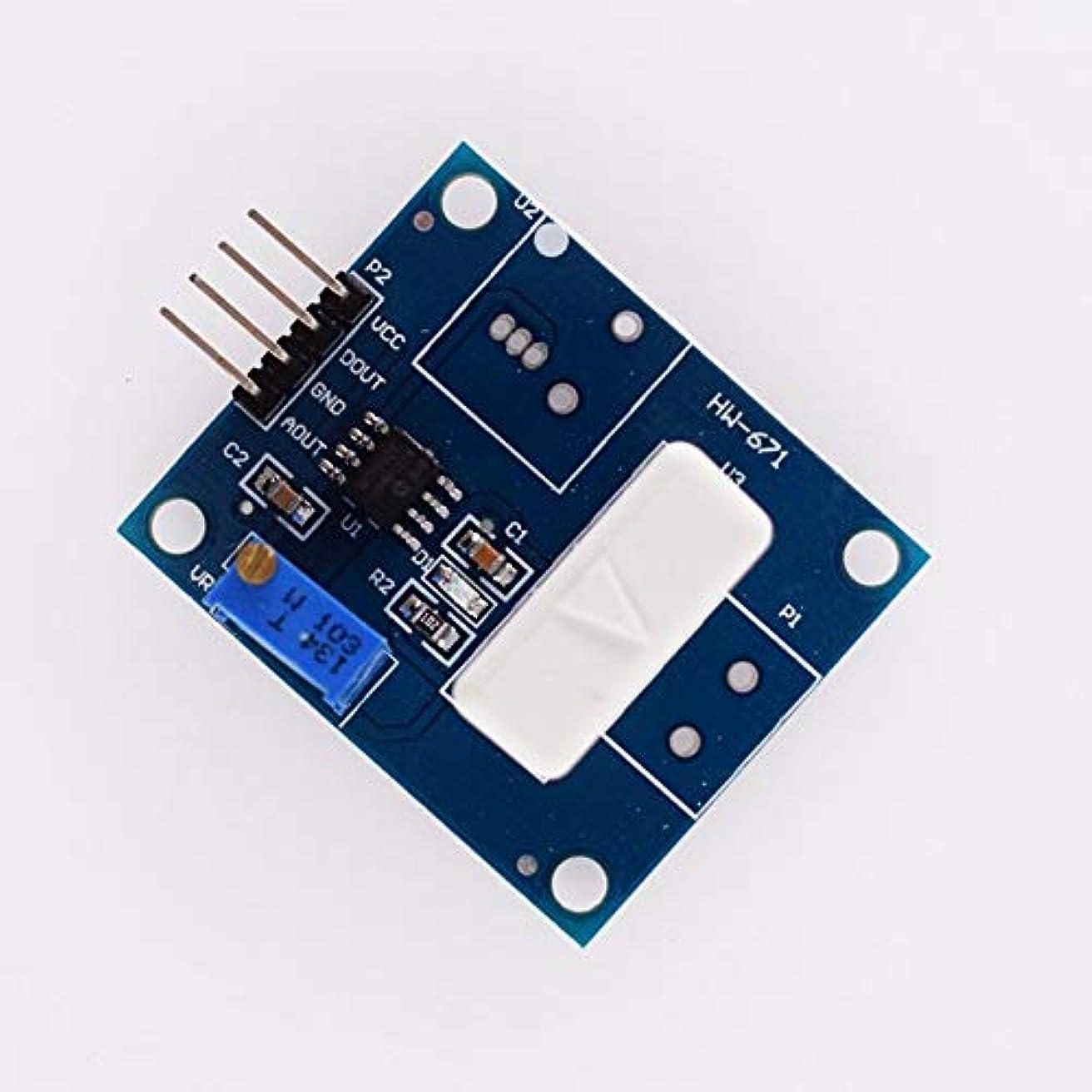 失望させる資金狐過電流信号灯をWCS1800ホール電流検出センサモジュール35A