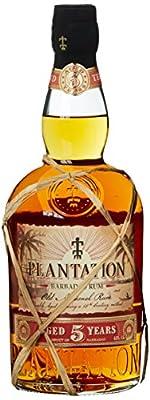 Plantation Barbados Grande Reserve Rum 5 Jahre (1 x 0.7 l)