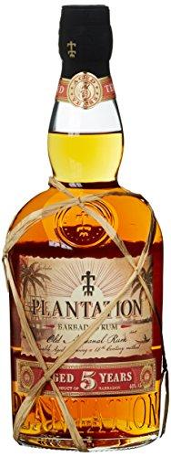 Plantation Barbados Rum