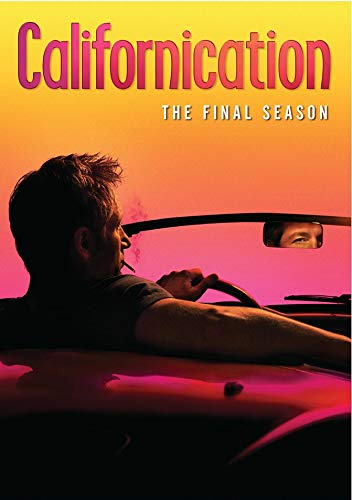 Californication Season 7 Poster auf Seide/Siebdrucke/Tapete/Wanddekoration 095138249