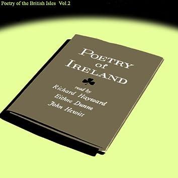 Poetry Of The British Isles, Vol. 2 - Poetry Of Ireland
