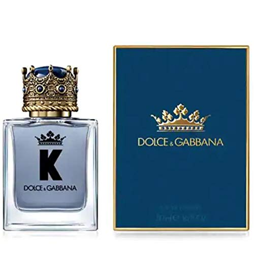 Perfume K - Dolce & Gabbana - Eau de Toilette Dolce & Gabbana Masculino Eau de Toilette