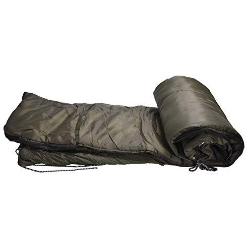 Newera Homestead All Seasons Waterproof Adult Sleeping Bag for Camping, Hiking and Adventure Trips