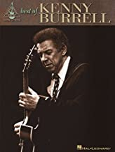 Best of Kenny Burrell (Guitar Recorded Versions)