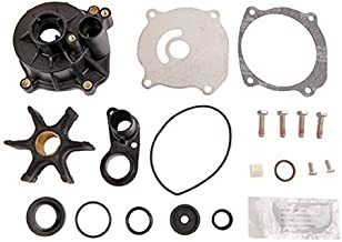 Best 90 hp johnson water pump replacement Reviews