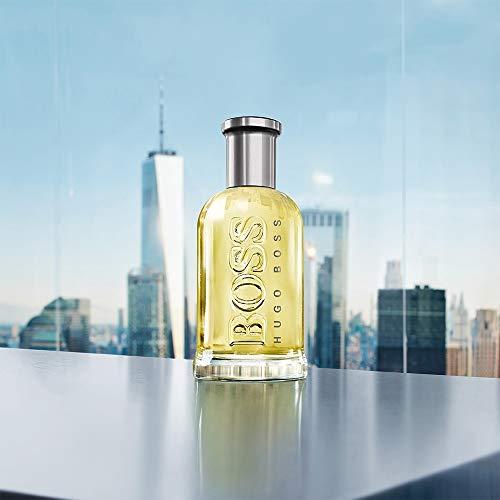 Boss Bottled by Hugo Boss Eau De Toilette Spray 100ml