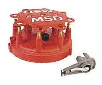 Automotive Replacement Distributor Cap & Rotor Kits