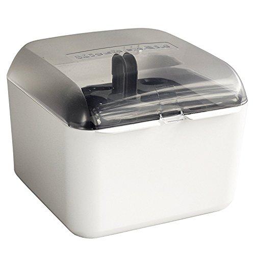 KitchenAid W10451494 Aufbewahrungsbox für Küchenmaschine für 5KFP1325 und andere Modelle 5KFP13xx