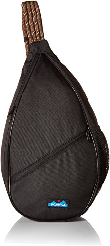 KAVU Women's Paxton Pack, Jet Black, No Size
