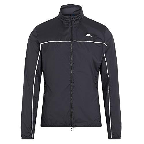 Why Choose J.Lindeberg Liam Wind Pro Golf Jacket Black XX-Large