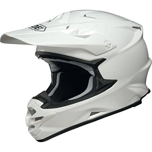 Motorfiets Motocross Helmen Shoei VFX-W Quad MX Racing Nieuwe Stijl Wit