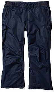 Arctix Men's Snow Sports Cargo Pants, Blue Night, Large (36-38W * 32L) (B071ZRS58H) | Amazon price tracker / tracking, Amazon price history charts, Amazon price watches, Amazon price drop alerts