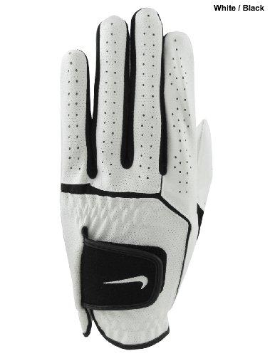 Nike Golf Dura Feel VI 2guante de Cadetes (izquierda), pequeño,...