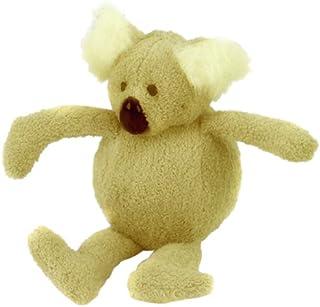 PurrFection Kayla Bouncy Buddy Koala Plush