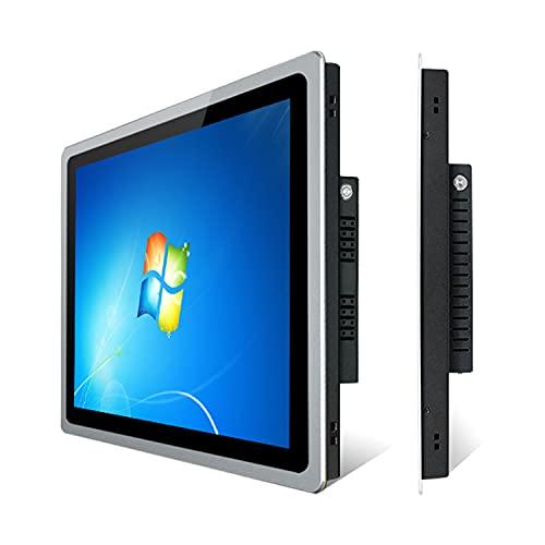 J1900 12,1 Zoll All-in-One-LCD-Monitor-1 (12.1 Inch Intel Core i3-5010U, 4G RAM+64G SSD)
