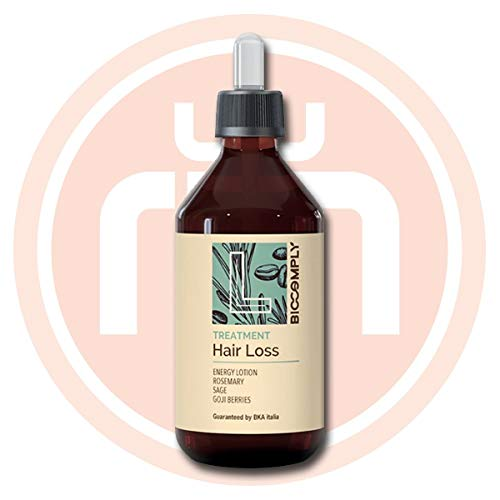 Biocomply Treatment hair loss 100 ml