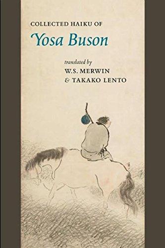 Collected Haiku of Yosa Buson