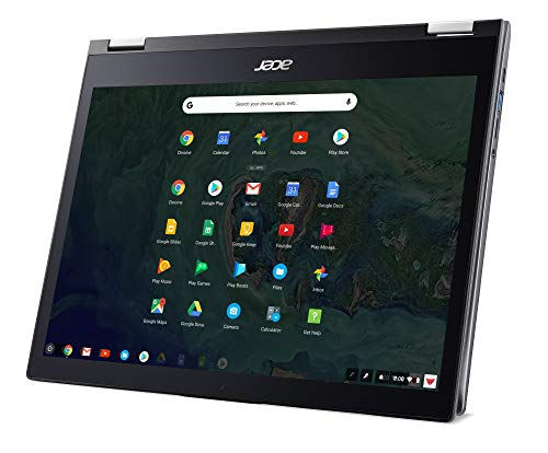 Acer Chromebook Spin 13 (13,5″, QHD, IPS Touchscreen, i5 8250U, 8GB, 64GB eMMC) - 21