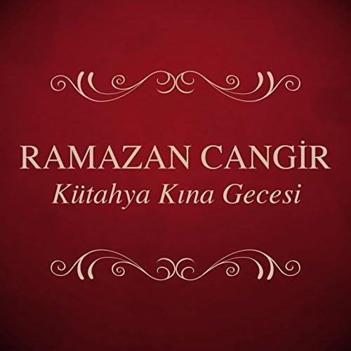 Ramazan Cangir