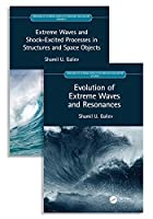 Modeling of Extreme Waves in Technology and Nature, Two Volume Set